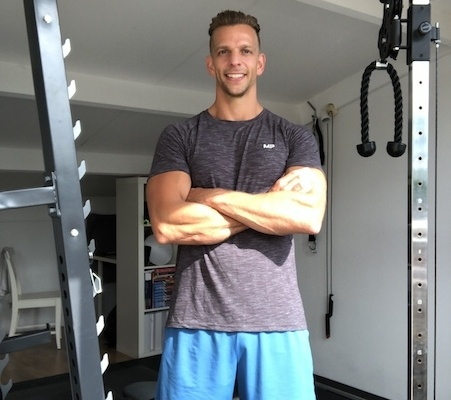 fitenko koen comfort sports blog motivatie